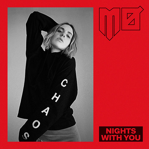Nights With You von Mø