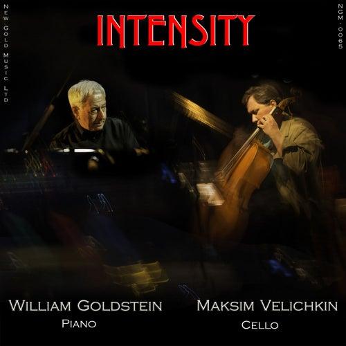 Intensity de Maksim Velichkin