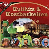 Top45 - Kulthits & Kostbarkeiten by Various Artists