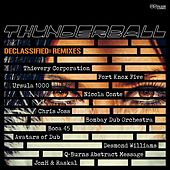 Declassified: Remixes by Thunderball