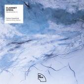 Clarinet Opera Masterworks 1 by Carlos Casanova