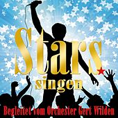 Stars singen, begleitet vom Orchester Gert Wilden by Various Artists