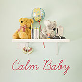 Calm Baby – Relaxing Music for Calm Down, Baby Massage, Sleep All Night, Helpful for Easily Fall Asleep by White Noise For Baby Sleep