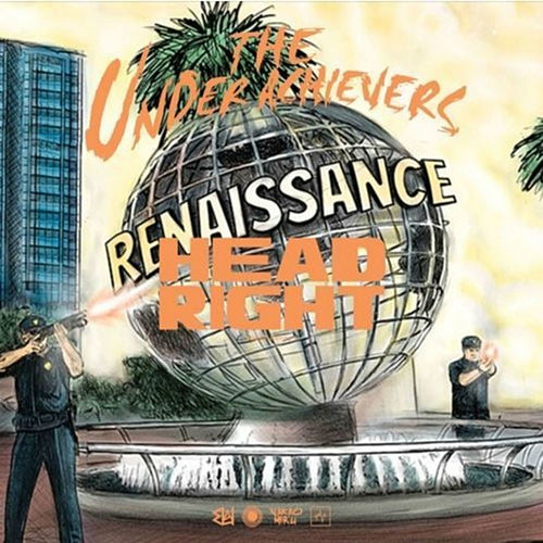 Play & Download Head Right by The Underachievers | Napster