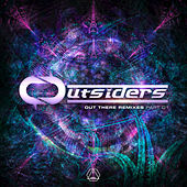 Out There Remixes, Pt. 1 by Various Artists