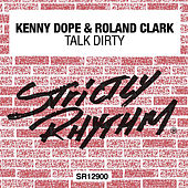 Talk Dirty by Roland Clark