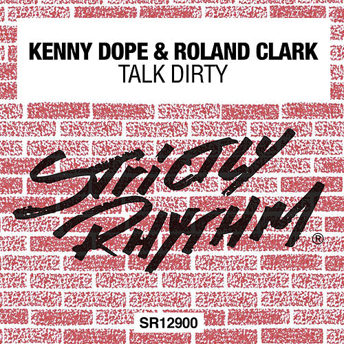 Play & Download Talk Dirty by Roland Clark | Napster