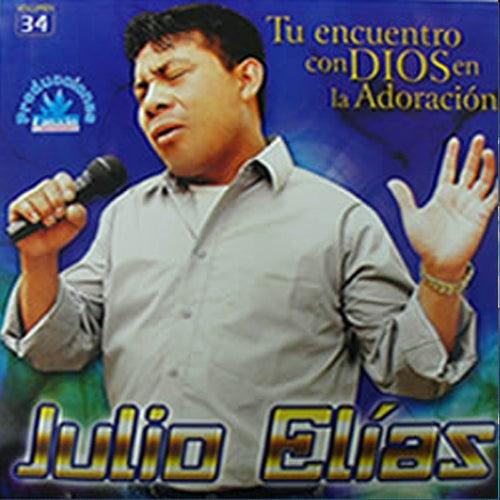 Momento de adoracion by Julio Elias
