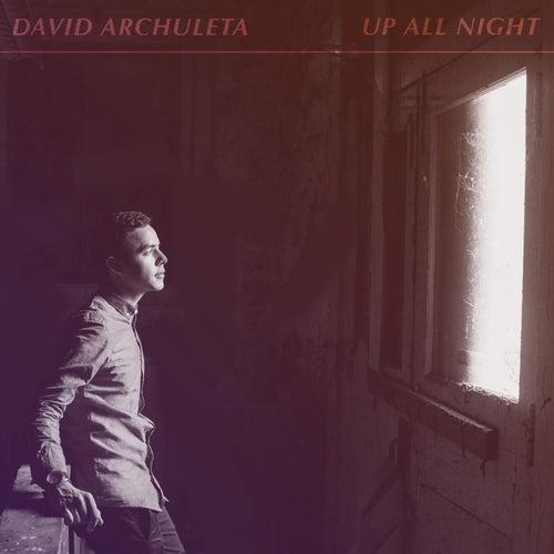Up All Night by David Archuleta