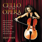 Cello At The Opera von Various Artists