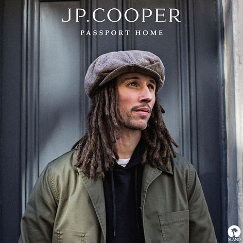 Passport Home de JP Cooper
