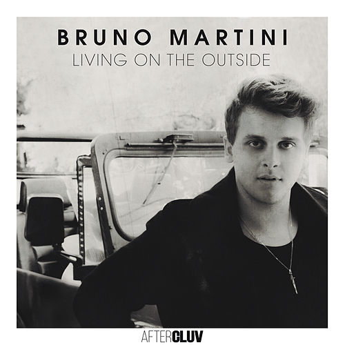 Living On The Outside by Bruno Martini