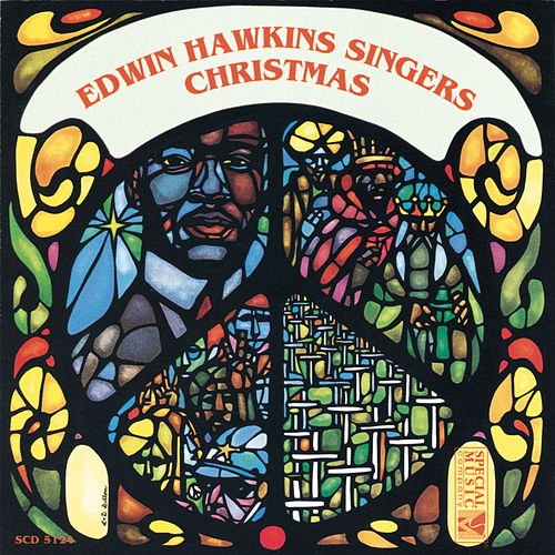 Christmas by Edwin Hawkins