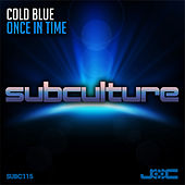 Once in Time by Cold Blue