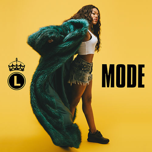 Mode - EP by Lady Leshurr