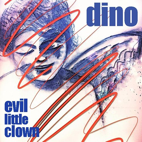 Evil Little Clown by Dino