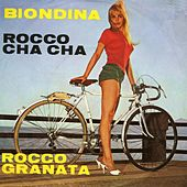 Blondina by Rocco Granata
