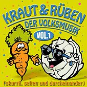 Kraut & Rüben, Vol. 1 by Various Artists