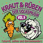 Kraut & Rüben, Vol. 9 by Various Artists
