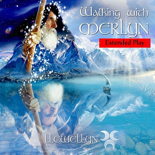 Play & Download Walking with Merlyn by Llewellyn | Napster