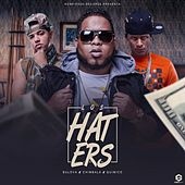Los Haters by Chimbala