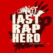 Last Rap Hero by Kario