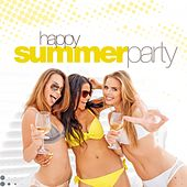 Happy Summer Party by Various Artists
