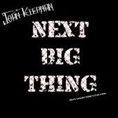 Next Big Thing (Brock Lesnar's Theme) by John Kiernan