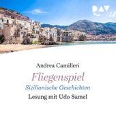 Fliegenspiel (Gekürzte Lesung) von Andrea Camilleri