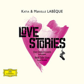Love Stories by Various Artists