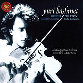 Play & Download Bruch / Walton: Double Concerto / Viola Concerto by Yuri Bashmet | Napster