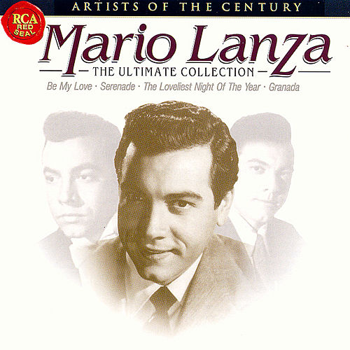 Play & Download The Ultimate Collection by Mario Lanza | Napster