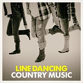 Line Dancing Country Music by Various Artists