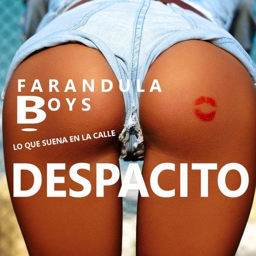 Despacito di Farandula Boys