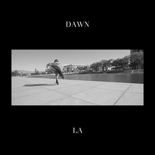 LA (feat. Trombone Shorty) by Dawn Richard