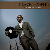 Home Brewed by Black Coffee