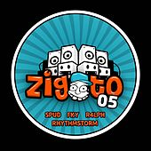 Zigoto 05 by Various Artists
