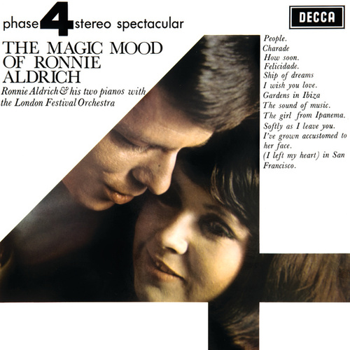 Play & Download The Magic Mood Of Ronnie Aldrich by London Festival Orchestra   Napster
