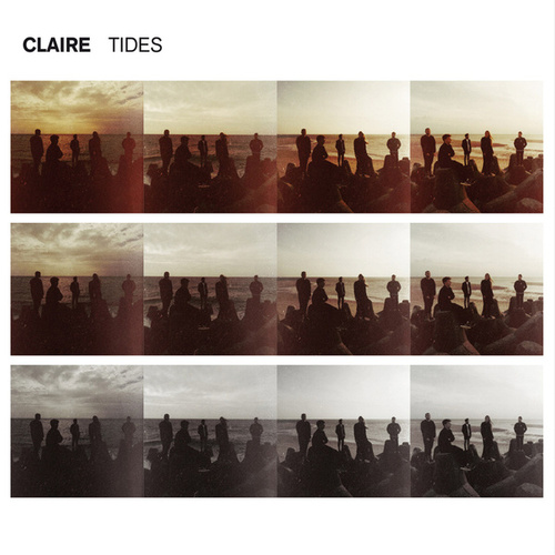 Tides by Claire