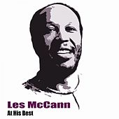 At His Best by Les McCann