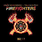 Firefighters by Andy