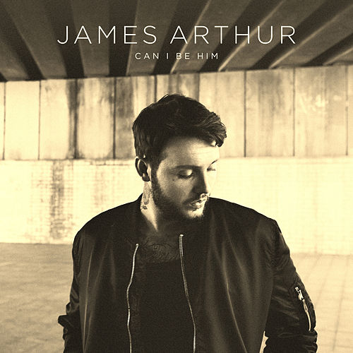 Can I Be Him (SJUR Remix) by James Arthur