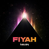 Fiyah by Will.i.am