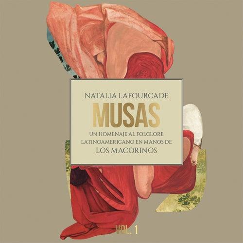 Musas by Natalia Lafourcade