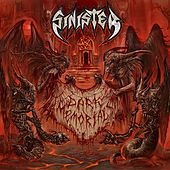Dark Memorials by Sinister