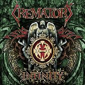Infinity by Crematory