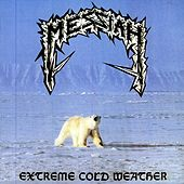Extreme Cold Weather by Messiah