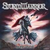 Heathen Warrior by Storm Warrior