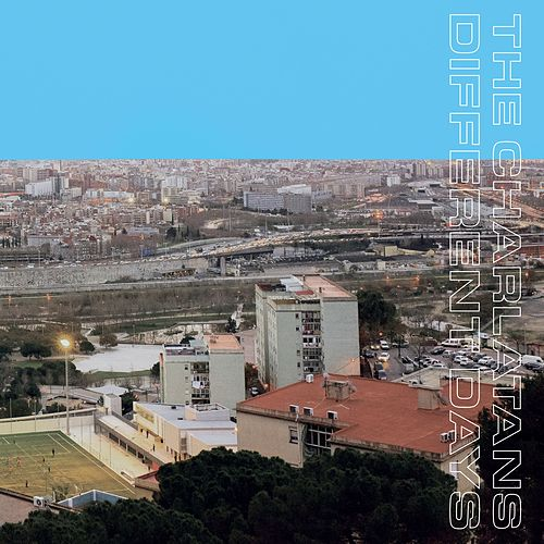 Plastic Machinery by Charlatans U.K.