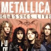 Classics Live (Live) von Metallica